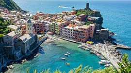 Informatione: Vernazza
