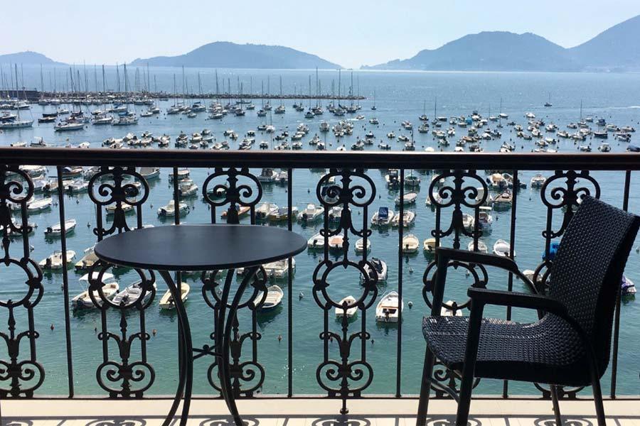 Hotel Shelley E Delle Palme 3 Stelle  Lerici  Liguria