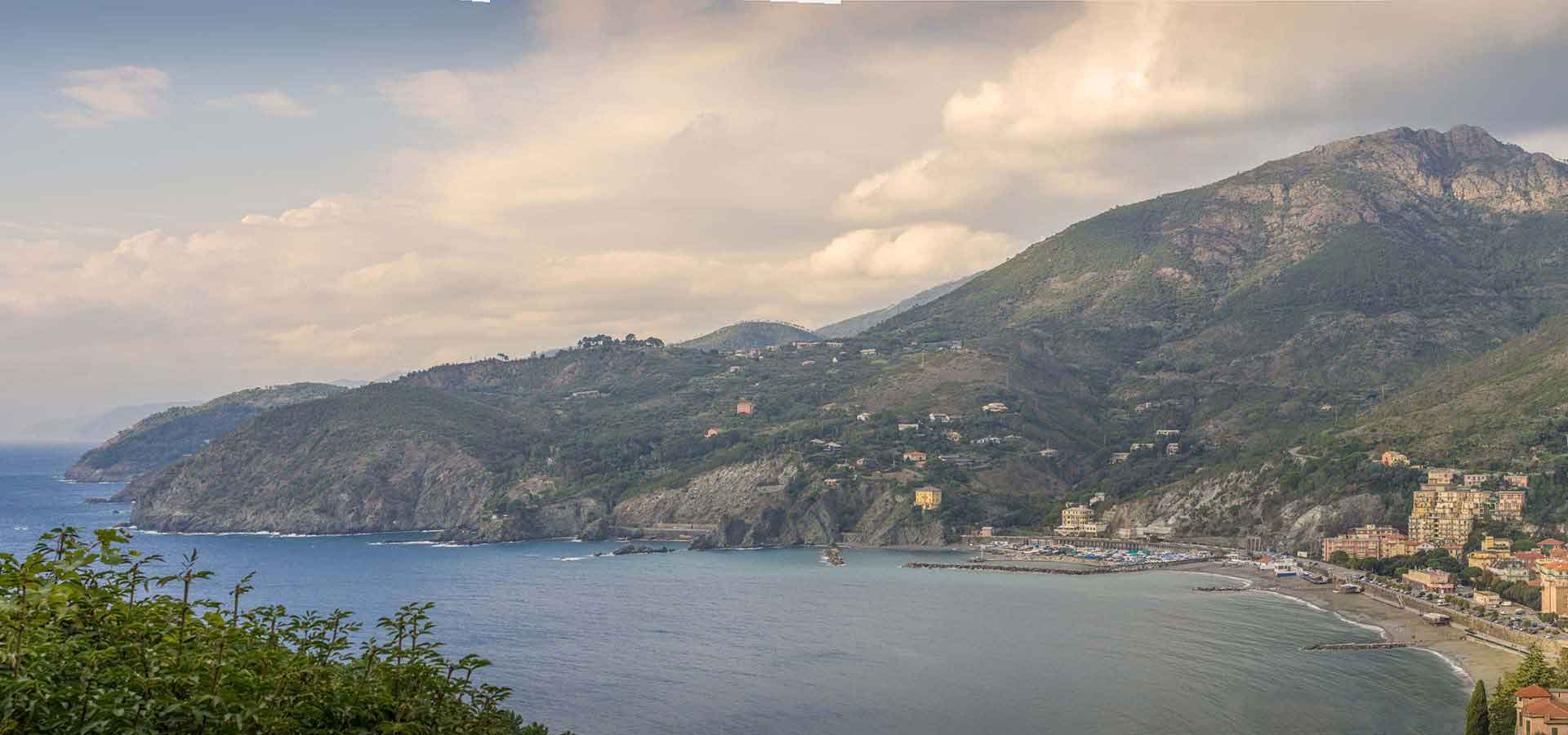 Hotels in Levanto