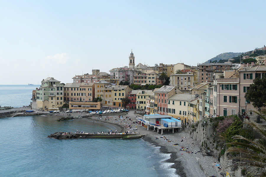 hotel bogliasco liguria - photo#1
