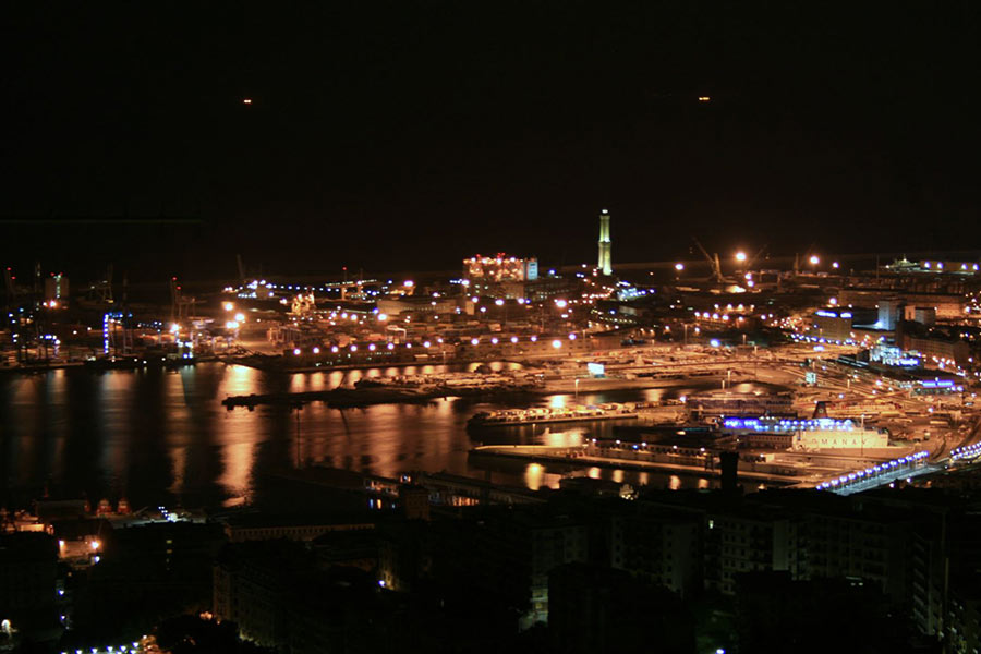 Genoa Genoa Gulf Reserve Your Hotel In Liguria