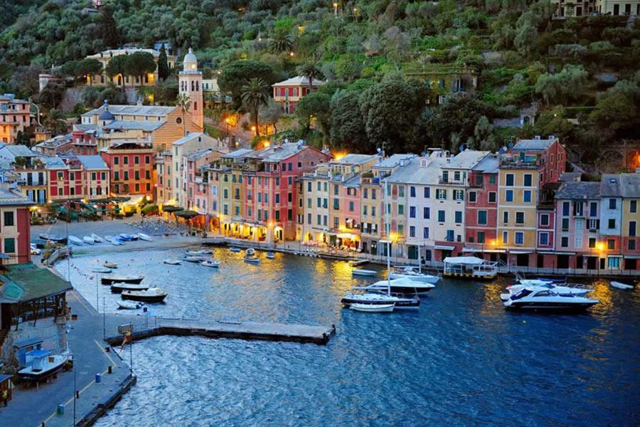 Portofino, Tigullio Gulf - Reserve your hotel in Liguria