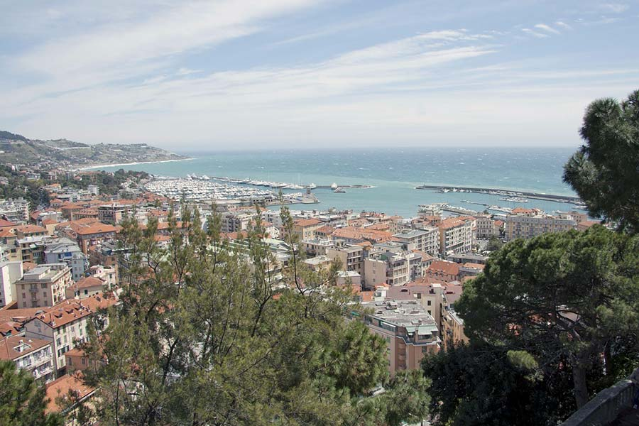 Flowers Riviera, Flowers Riviera - Reserve your hotel in Liguria