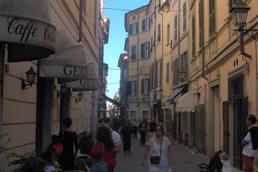 Ristorante Bagno San Marco Fiumaretta : Ristorante per bambini a massa paginegialle