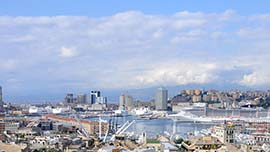 Golfo di Genova