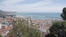 Riviera dei Fiori