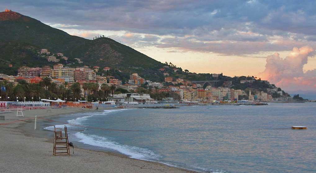 Informazioni riguardo: Riviera des Palmiers