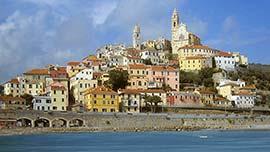 Informazioni riguardo: San Bartolomeo al Mare